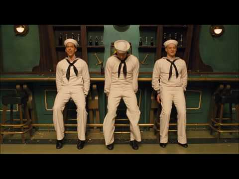 'No Dames' Full Scene (Hail Caesar!)