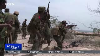 Turkey to open military training base in Mogadishu