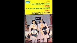 Sabri Brothers - Meri Dastan -E- Hasrat