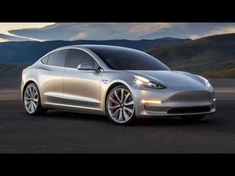 wow!! Musk's Ambitious Tesla Model 3 Plans Won't Eventuate, Analysts Say