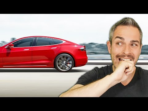 5 Reasons I'm Scared of Buying a New Tesla