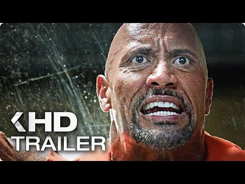 Thumbnail: THE FATE OF THE FURIOUS Trailer 2 (2017)