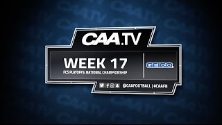This Week in #CAAFB: Countdown To Kickoff