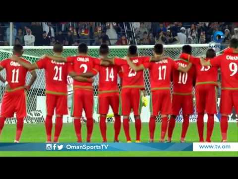 ركلات الترجيح في نهائى #خليجي 23 بين منتخبنا الوطني ومنتخب #الإمارات والتي انتهت بفوز منتخبنا