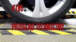 Przegląd techniczny #105 MOTO DORADCA