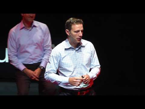 big-data's-coming-to-your-town---donnie-fowler-and-zach-friend-@-tedxsantacruz