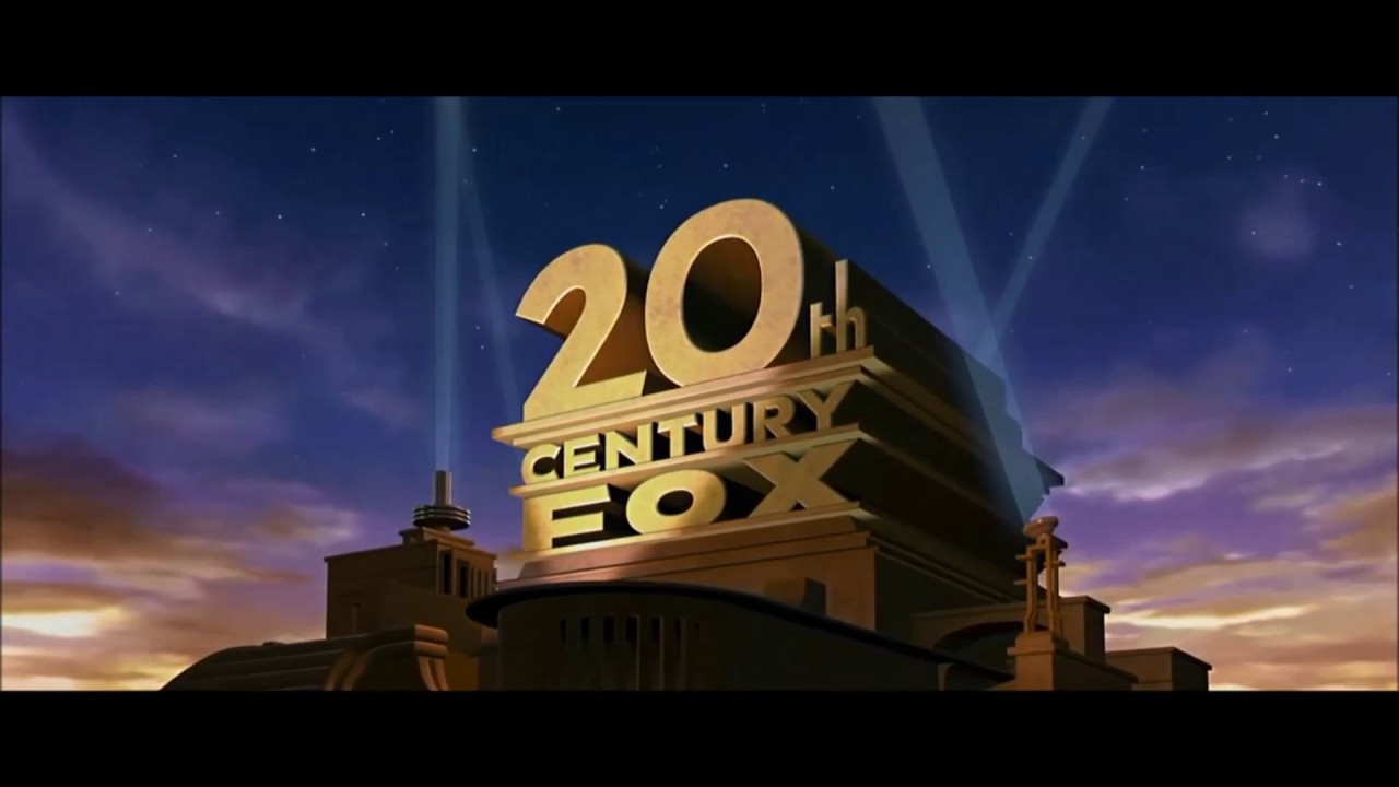 new 20th century fox logo logos through time 75th anniversary  2010  hd  outdated