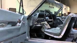 1964 Ford Thunderbird Convertible for sale in Gardena, CA