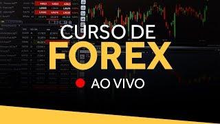 CURSO DE FOREX (GRATUITO)   Curinga Econômico - New Trader