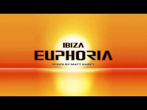 Matt Darey  Ibiza Euphoria  CD1 1999
