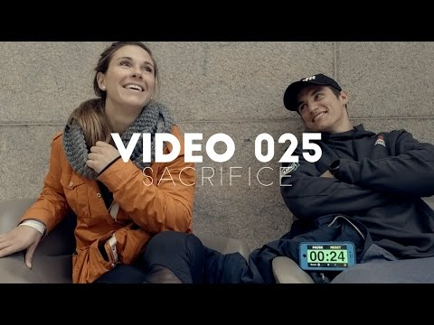 Download Video 025 - Sacrifice with Jamie Greene and Elliot Simmonds