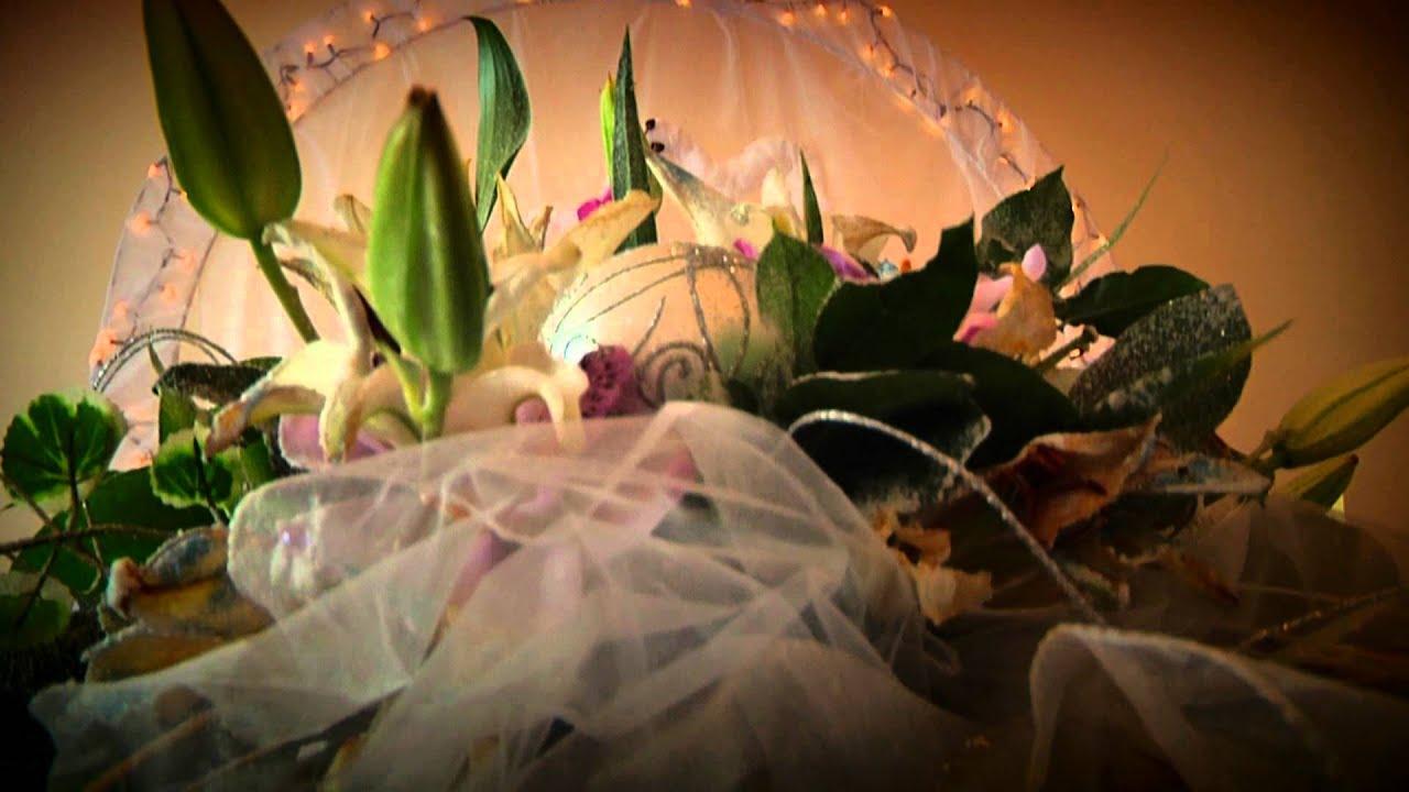 Dekoracje ślubne Wwwdekoracje Slubneeu Jelenia Góra 2011 Youtube