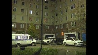 В Нижнекамске 21-летний санитар прыгнул с крыши