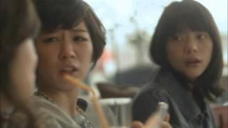 出演者:松本まりか 吉谷彩子 岸井ゆきの 篇 名:「張なんとか」篇 商品...