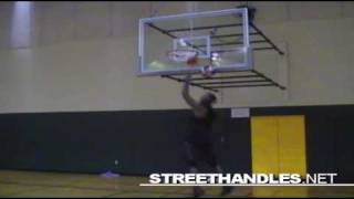 Street Handles: Ultimate Hawk Mix!!