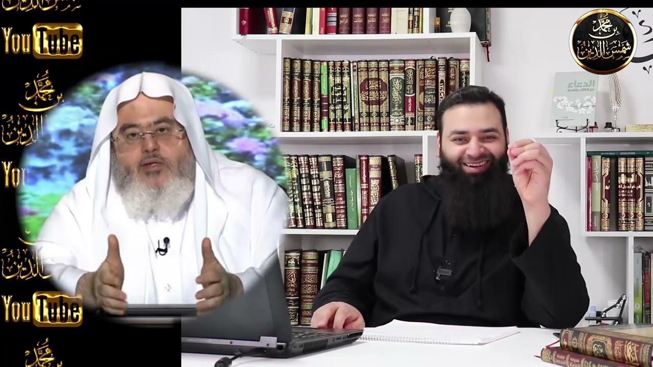 قبسات (09) طرفة التابوت (محمد بن صالح المنجد)