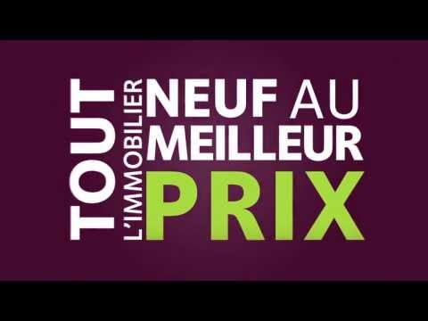 """Expert-Invest """"100% des programmes immobiliers neufs sur Toulouse et Agglomération"""""""