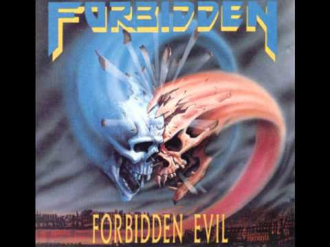 Forbidden - Forbidden Evil FULL ALBUM 1988