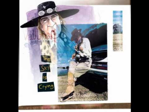 Stevie Ray Vaughan - All Your Love I Miss Loving