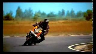 Pulsar 220 cc Video HD
