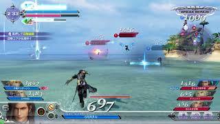 【 DFFAC 】 ディシディアFF対戦動画 ヴェイン その5 / Dissidia Final Fantasy Vayne
