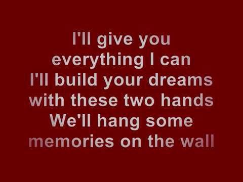 Lyrics: I Swear by John Michael Montgomery