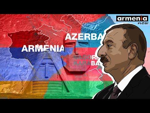 Азербайджан может распрощаться с территориями Карабаха | Призыв Октайа Асадова