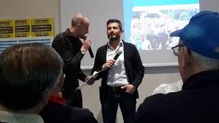 Presentazione Minigiro Overmach 2018