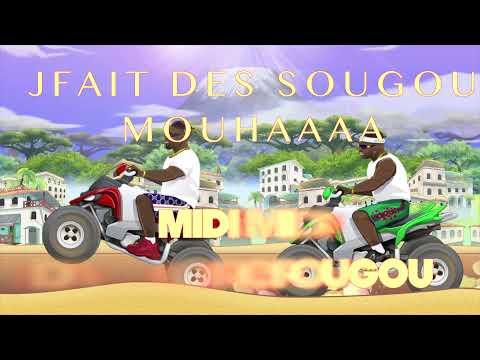 Al Patch - DOUDOU mp3 baixar