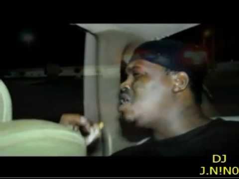 J-Dawg - Back Trippin ( SK sytle DJ J.Nino)
