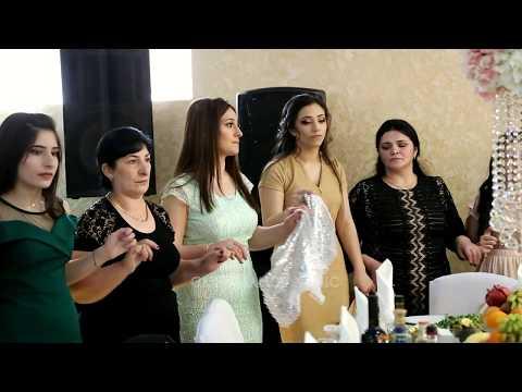 Zorik & Zina 1 Part Ezdi Wedding Sibay 2019 езидская свадьба, супер гованд