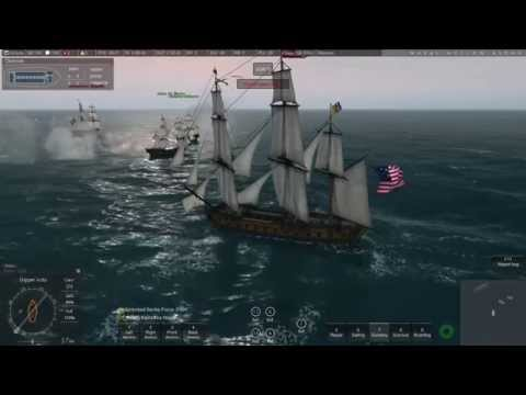 Naval Action Open World: Using a fleet... Demasting... Boarding... Oh my...