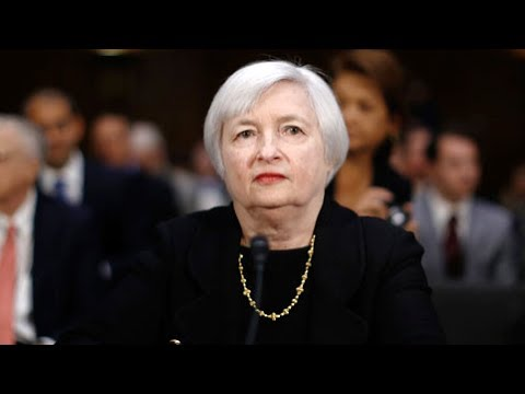 Income Inequality Targeted By Incoming Fed Chair