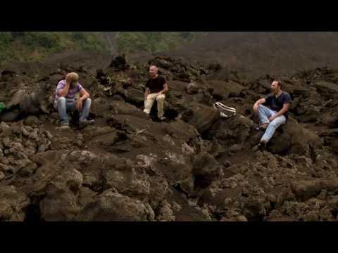 Doc Avventura: Il mare di lava...