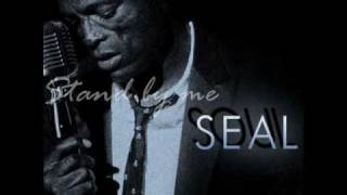 Download Stand by me - Seal (lyrics) Mp3 and Videos