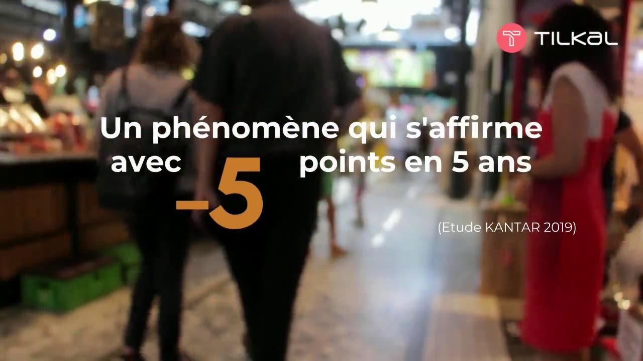 Vidéo 1/4 - Traçabilité et confiance du consommateur