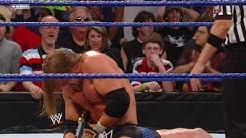 Triple H vs. Randy Orton vs. John Cena vs. JBL