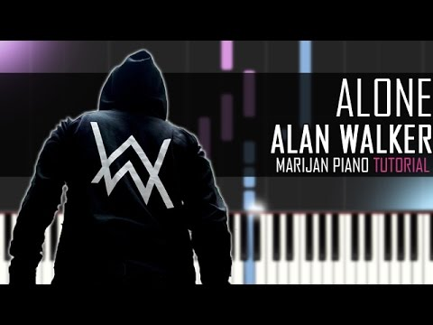 how-to-play:-alan-walker---alone-|-piano-tutorial-sheets
