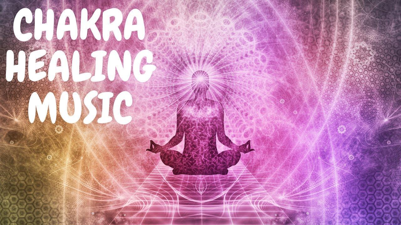 Chakra Healing Music, Chakra Meditation Music, Third Eye