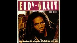 Eddy Grant    -    Living on the front line ( sub español )