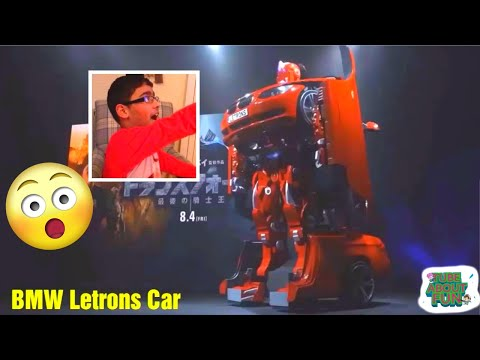 ⚡TOP 6 REAL LIFE 😱 TRANSFORMER CARS THAT EXIST IN 2019🤖