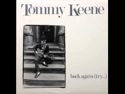 "Tommy Keene ""When The Whip Comes Down"""