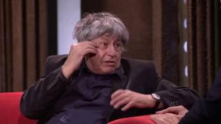 1. Ivan Klíma - Show Jana Krause 25. 1. 2017
