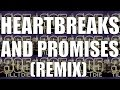 Download Chad Ft Ice Berg & Lil Dred - (Fast) Heartbreaks N' Promises (Remix) + DL MP3 song and Music Video
