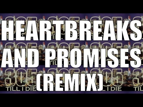 Chad Ft Ice Berg & Lil Dred - (Fast) Heartbreaks N' Promises (Remix) + DL