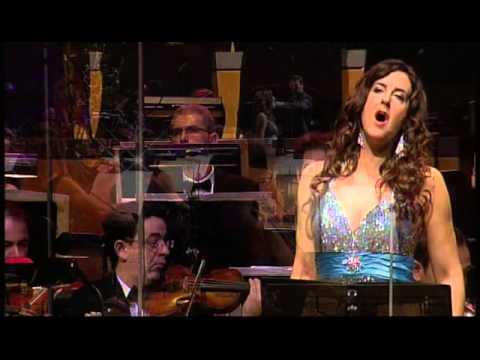 Mozart Laudate Dominum Mary-Ellen Nesi-ERT Xmas 2012