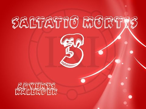 Saltatio Mortis - Adventskalender 2014-03