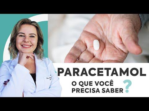 Você sabe tudo sobre o Paracetamol? | Minuto Farma