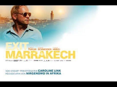 Peliculas Completas en Español latino - Exit Marrakech- Peliculas De Accion HD 2013