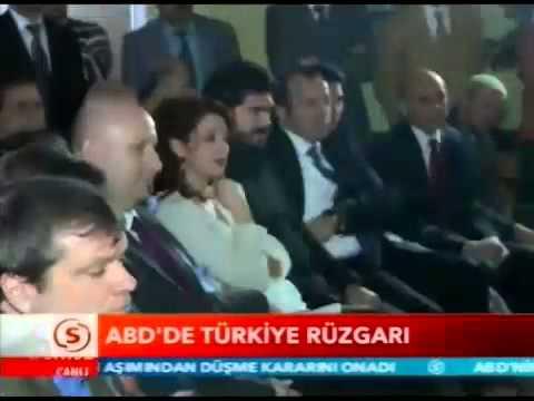 ABD'nin En Büyük Türk Kültür Merkezi